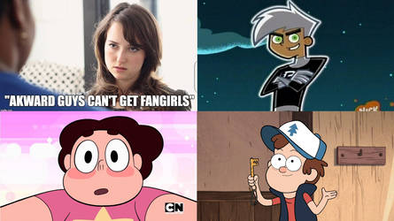 Getting fangirls? by Prince-riley