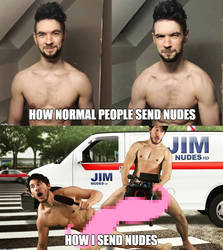 How to send nudes by Prince-riley