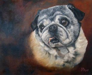 Otis by Marbletoast