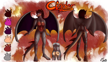 COMM: Cinder reference by poolvosje