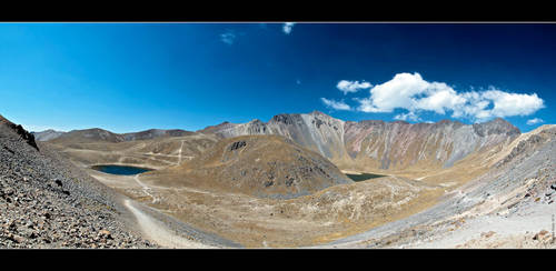 Nevado  de Toluca by Phil-67