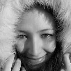 Winter me by XochitlCumanda