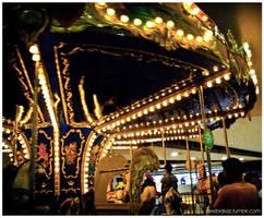 Carousel by divzz