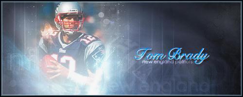Tom Brady by Skrapzee