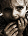Child by JewlzJane