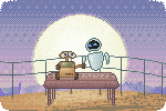 Wall-e by Kath602