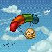 Parachute by Kath602