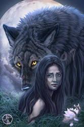 Lune's Lament by balaa