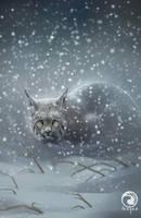 Snowfall by balaa