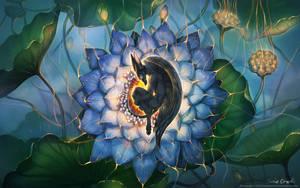 Divine Cradle by balaa
