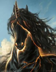 Lumen Spiritus by balaa