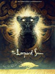 'The Leopard Sun' Cover by balaa