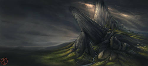Priderock Promise by balaa