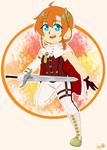 RPG Honoka by Brie-Chan-San