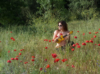 Primavera by Gaia-Doallo