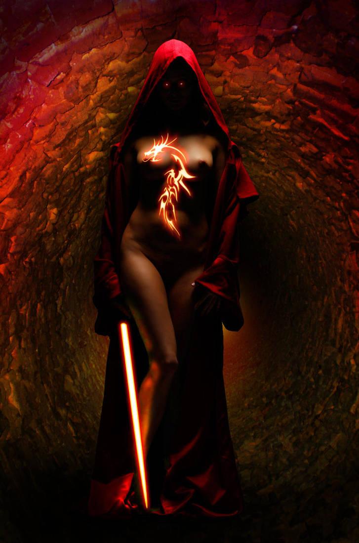 Turn to the Dark Side by Sirix7