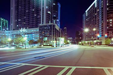 Street Lights by wilburdl