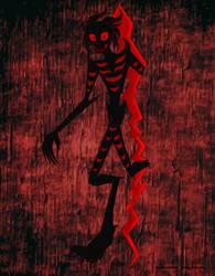 Zalgo Concept by xMadame-Macabrex