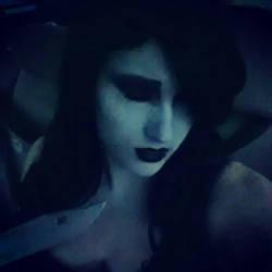 Jane The Killer by xMadame-Macabrex