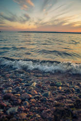 Wave in Focus by qwstarplayer