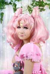 Le Petite Princesse by BaraKashi