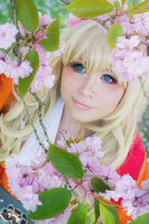 Spring fever by BaraKashi