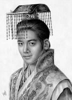 Ji Chang Wook by IIZitipandII
