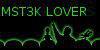 mst3k love by CJRogue