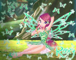 Roxy Butterflix by Aryl-Phoenix