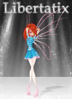 Libertatix: Bloom by Aryl-Phoenix