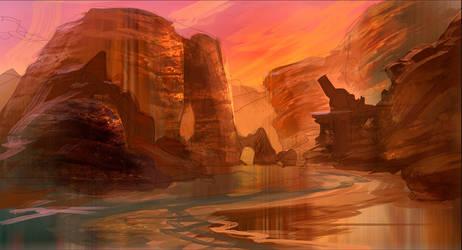 landscape practice by bezzemes