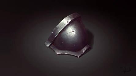 Metal Armor by Sephiroth-Art