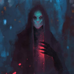 Ghost of Hope by Sephiroth-Art