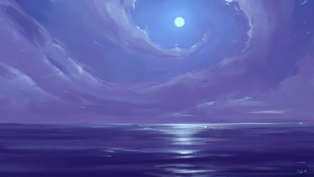 Edge by Sephiroth-Art