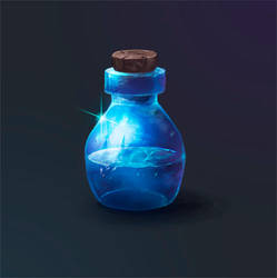 Bottle, the by vertry