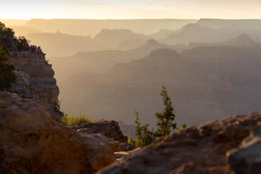 Grand Canyon by peterb200295