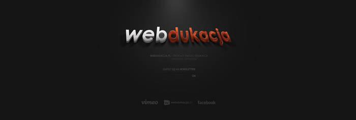 webdukacja splash by PapciuZiom