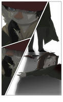 Moomin: Murder? by Hennei