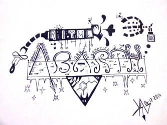 #3 [Subsonica - Ritmo Abarth] by akgshino