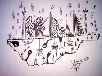 #4 [Marina Rei - Pareidolia (feat. Zona MC)] by akgshino
