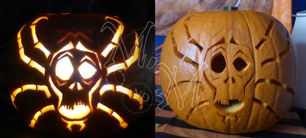 Skulltula by Make-It-Mico
