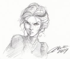 Susan Sto Helit by Shayhazel