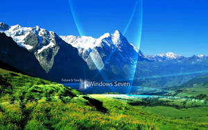 Windows Seven Future is Yours by rehsup