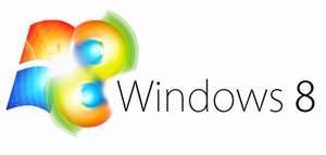 Windows 8 logo by rehsup