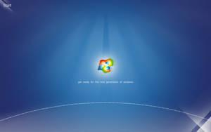 Windows 8 Aurora by rehsup