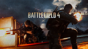 Bf4 SP by rehsup
