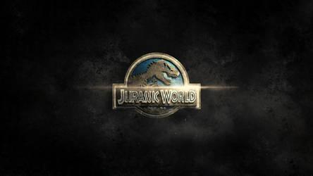 Jurassic World Wallpaper by rehsup