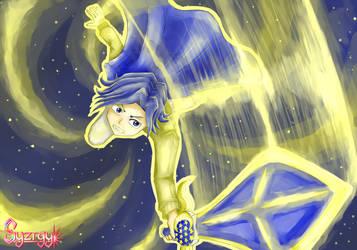 Slash Yuhei!! by Reign4th