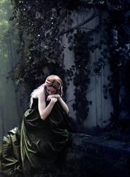 Moonlight Shadow by Methyss