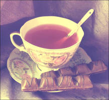 Just my cup of tea by Methyss